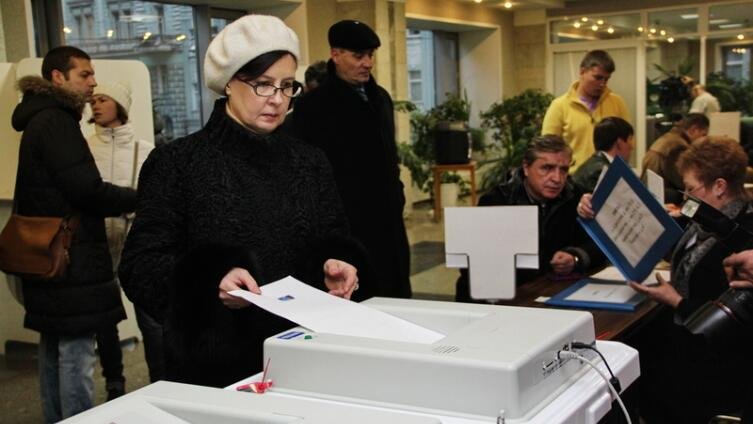 По итогам выборов… Что такое психологическое рабство в современной России?