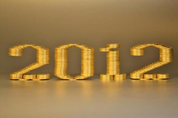 2012 - Ваш денежный год и Ваша новая история успеха. Вперед?