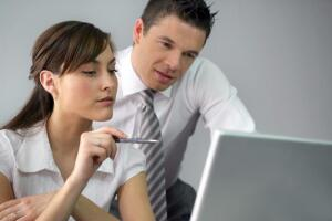 «Офисные супруги». Любовники или партнеры?
