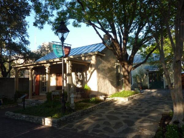 Историческая Арт деревня Ла Вилита