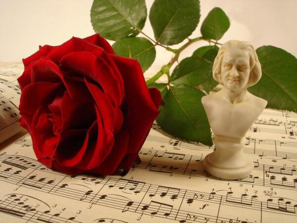 Музыка романтизма: какой она была? Ференц Лист