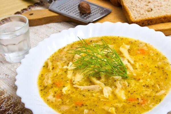 Как правильно сварить мясной суп? «Мат» в шесть ходов