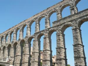Что творилось в Испании? Времена древние