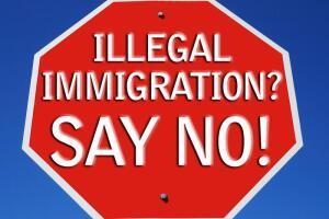 Нелегальные иммигранты из Мексики - большая проблема для США? Часть 1