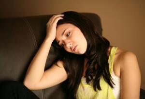 Как справиться с плохим настроением и депрессией?