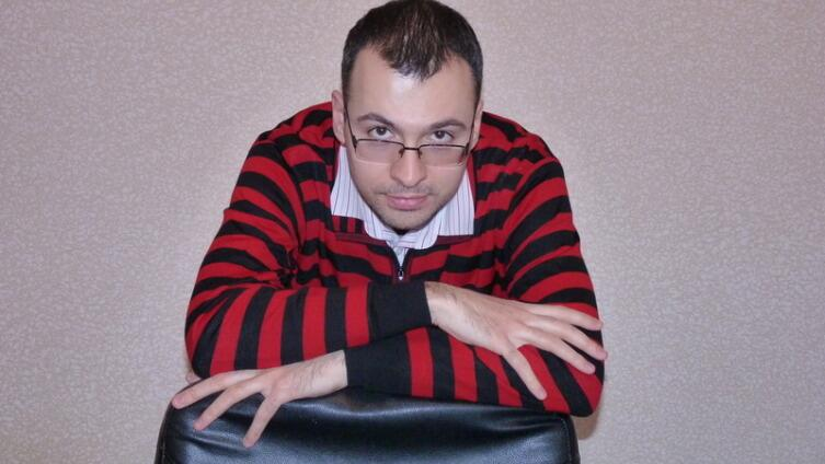 Сергей Олейник – юрист, предприниматель, руководитель проекта Smart-Law.ru
