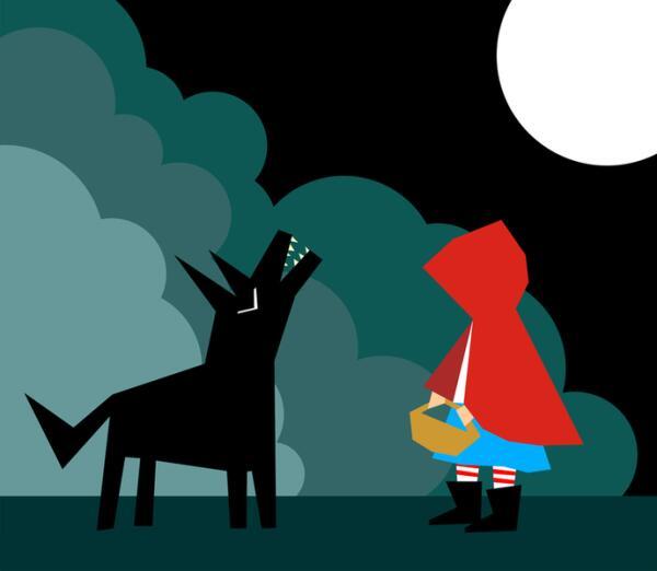 Шарль Перро: недетские сказки. Выжила ли Красная Шапочка?