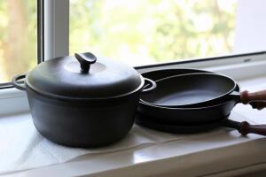 Кухонная посуда – все ли нам о ней известно?