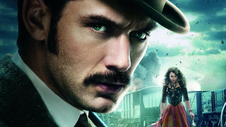 «Шерлок Холмс: Игра теней»