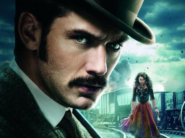 Новинки кино. Что смотреть в конце 2011 года? «Шерлок Холмс», «Смешарики» и др.