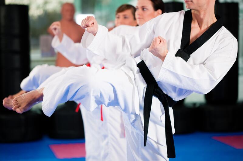 Что такое тхэквондо? | Спорт и активный отдых | ШколаЖизни.ру