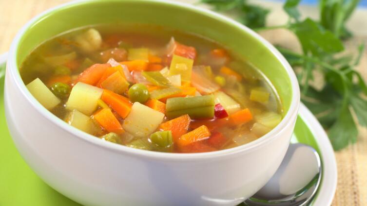 Какая еда спасёт от зимней хандры и простуд?