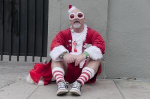 Что мы знаем об истории рождественских и новогодних хитов? «Jingle Bells» и «Let It Snow»