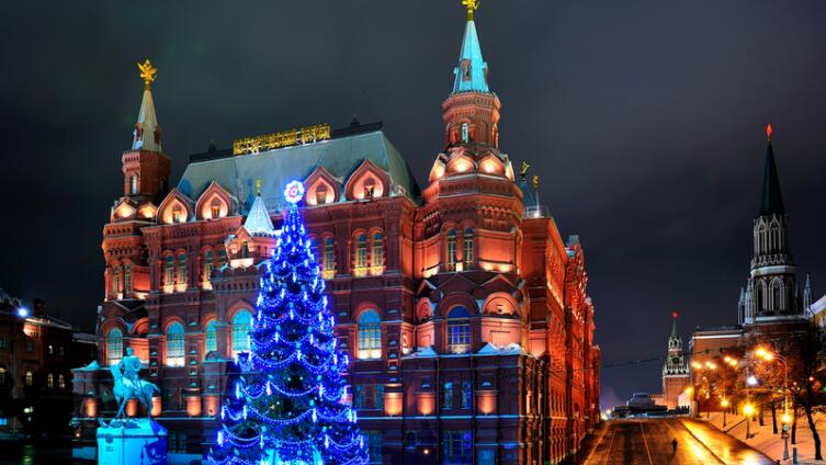 Кто самый главный Дед Мороз?