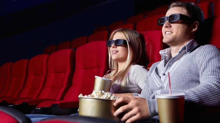 Что смотреть в будущем году? Кинопремьеры 2012, март-апрель