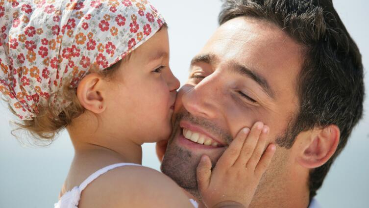 Как стать неидеальным родителем?