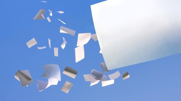 Самое время написать письмо в будущее. Кому? Себе!