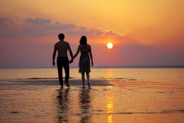 Как сохранить супружескую любовь? Общение в семье
