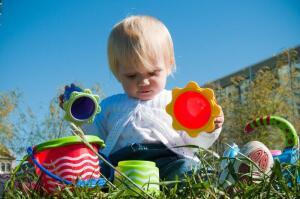 Как развить в ребёнке любознательность?