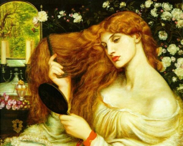 Что погубило Элизабет Сиддал, музу прерафаэлитов? Часть 2