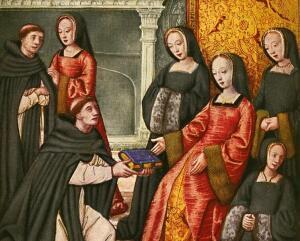 Какая женщина дважды становилась королевой Франции?