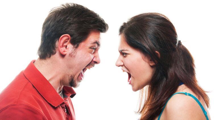 Пять правил техники снятия агрессии. Как избавиться от злости?