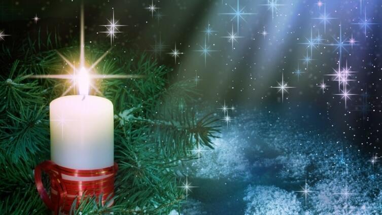 Чудо Рождества: сказка начинается?