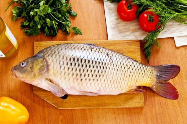 Какие блюда приготовить из речной рыбы?