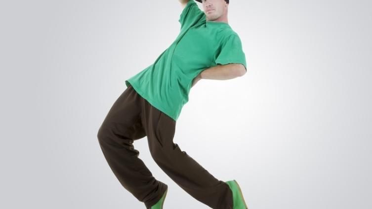 «Рыцари поневоле». Как избавиться от «доспехов»? Танцуем.