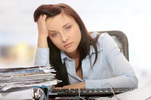 Как без вреда для здоровья выйти на работу после праздников?