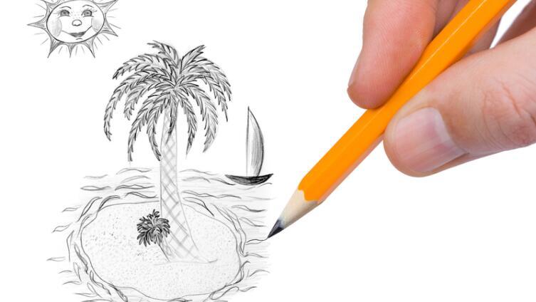 Как узнать характер возлюбленного по его почеркушкам?