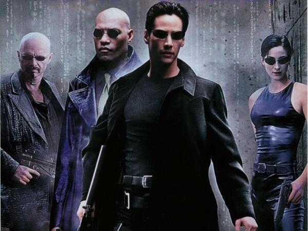 Боевая фантастика «Матрица». Зазеркалье XXI-го века?