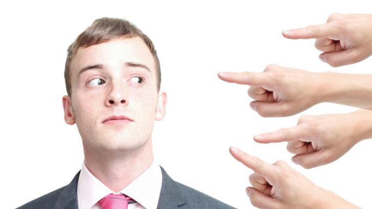 Как загладить свою вину