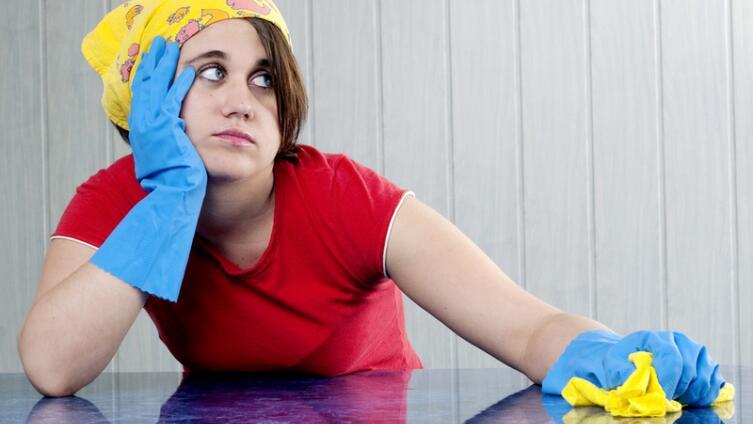 Моющие и чистящие средства - какие выбрать для дома?