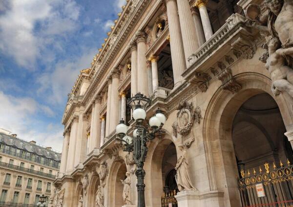 Париж, Гранд Опера