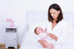 Что делать, когда ребёнок заболел? Три дельных совета мамам-паникёршам