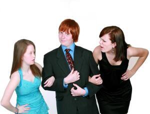 Девственница - мечта любого мужчины? Патриархат и матриархальные ценности
