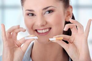 Как легко и безболезненно бросить курить?