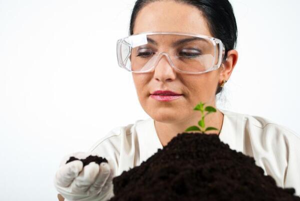 Микробиологическая диагностика почв – о чем «говорят» микробы?