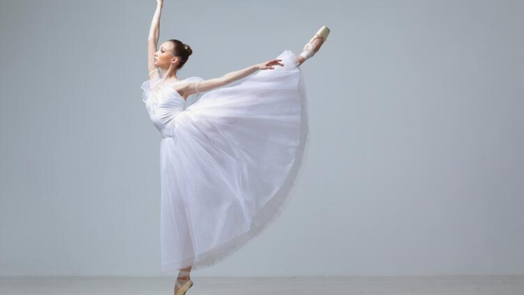 Как оказаться на острие танца, или Что такое пуанты?