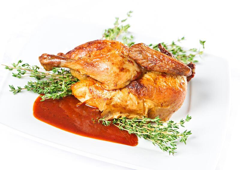 Курица: просто, быстро и очень вкусно. Как?