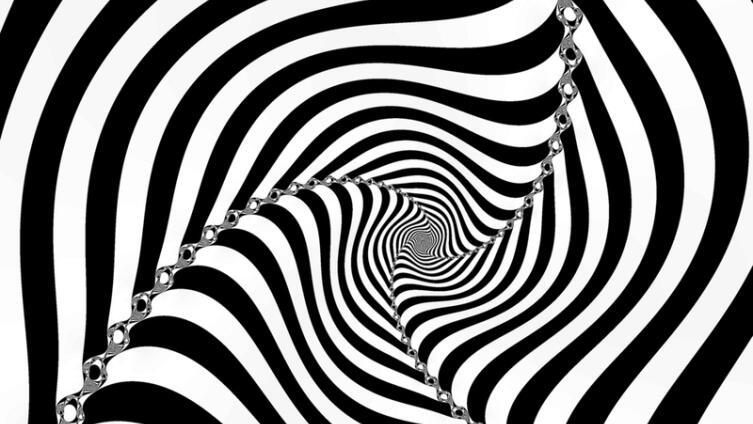 Мориц Корнелис Эшер. Может ли геометрия быть искусством? Часть 1