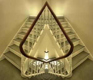 Мориц Корнелис Эшер. Может ли геометрия быть искусством? Часть 2