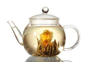 Путешествие в чайную церемонию: что я нашла?
