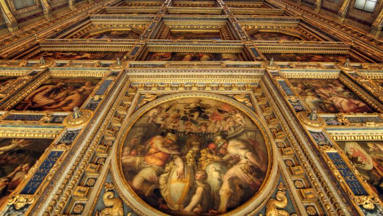 Рубенс и Мария де Медичи. Художник и королева - что их связывало?
