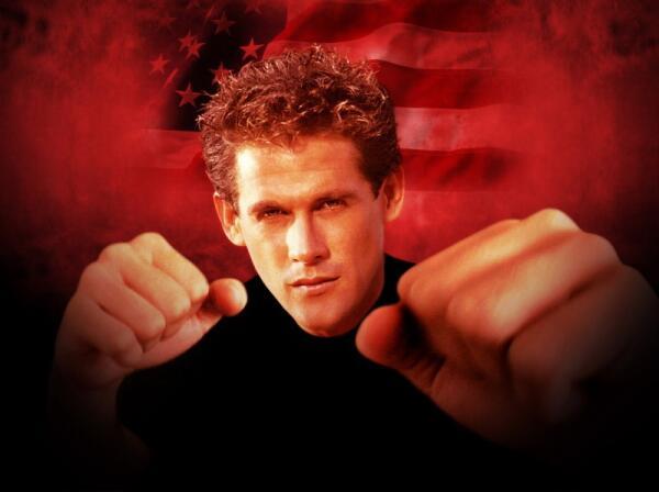 Кто такой Майкл Дудикофф? Боевик «Американский ниндзя»