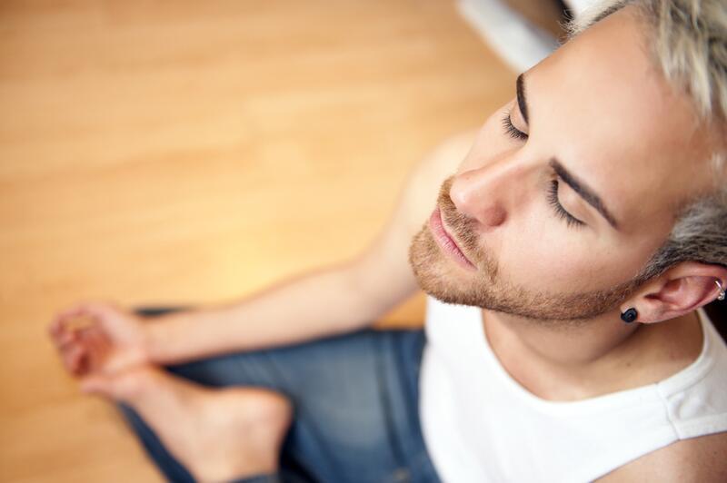 Как научится медитации в домашних условиях