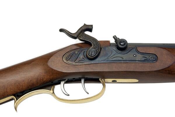 «Хауда». Почему этот газовый  пистолет за глаза называют «Обрезычем»?