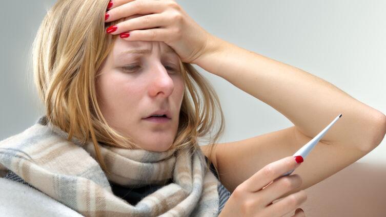 Как вы ведёте себя во время болезни, или Что формирует ВКБ?