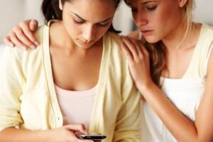 Верите ли вы в женскую дружбу?